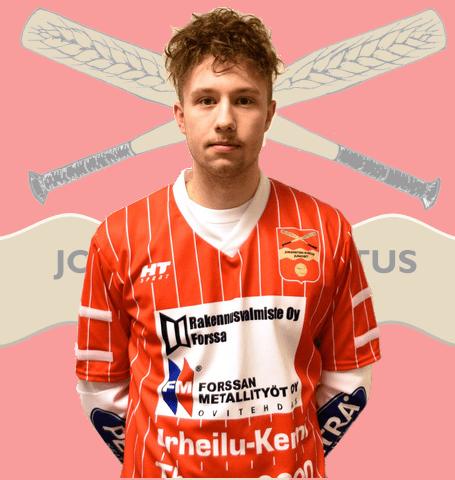 Alex Ahonen