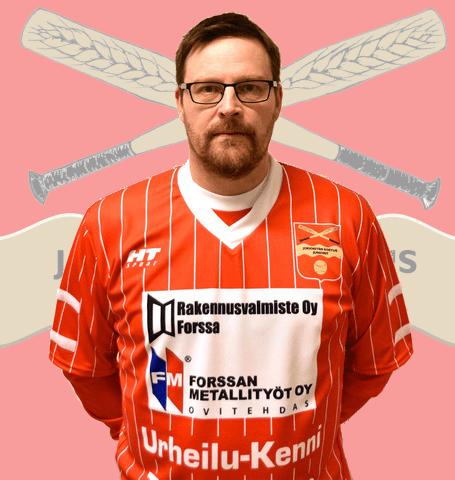 Ari Kenttäaho