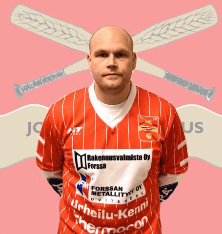 Petteri Mäntyvaara